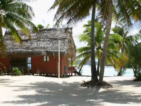 Beispiel: Cook Islands, Video: Polynesia-Tours.