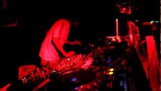 Juan Atkins || Twisted Pepper, Dec, 2011 || 'Supernature' - Cerrone