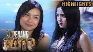 Marga, nainis nang sumabay sa kanyang pool party si Cassie | Kadenang Ginto (With Eng Subs)