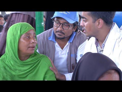 Ausnahmesituation in Bangladesch | Jetzt erst recht 🌈🌍