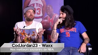 video : Yann-Cj23 On a fait le Hoopcast (Match vs OKC) en vidéo