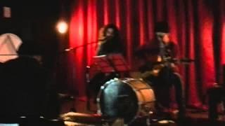 Canção de Engate - Sara Margarida & Rui Taipa