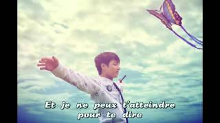 [VOSTFR] Jungkook - Paper Hearts (cover)