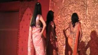 chalte chalte and chann ke mohalla choreographed by Deepshikha Arora