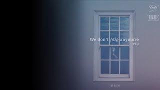 JK & JM - We Don't Talk Anymore PT.2 [Legendado PT-BR]