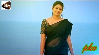 Malayalam Serial Actress Kalyani Nair Hot width=