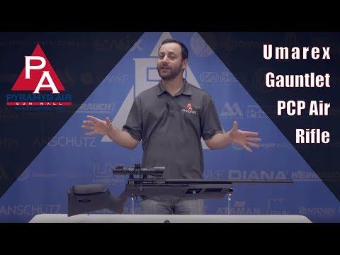 Video: Umarex Gauntlet PCP Air Rifle | Pyramyd Air