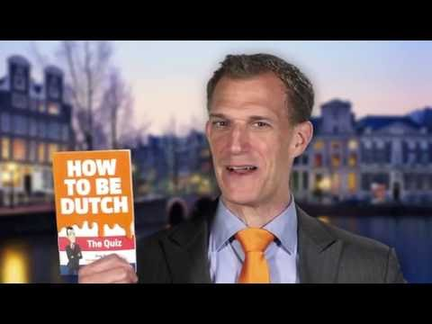 How to Be Dutch - the QUIZ! Top 10 Ridiculous Dutch Product Names | Planet Nedereland