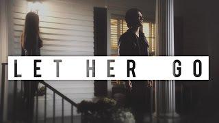 Damon + Elena || Let het go.