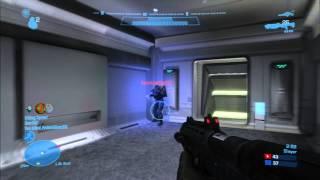 Halo Reach Shotgun Killionaire in Team Slayer
