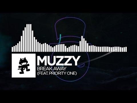 Muzzy - Break Away (feat. Priority One)
