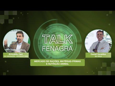 Ariovaldo Zani - Sindirações e CBNA