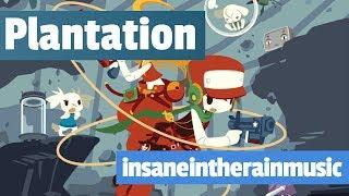 Main Theme / Plantation - Cave Story   Jazz Cover