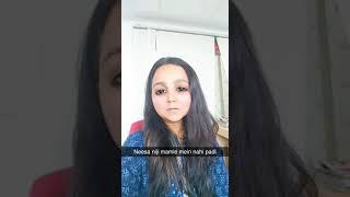 Neesha aur Santosh | Part 5 | nisha Hui Shayarana | Nisha santosh