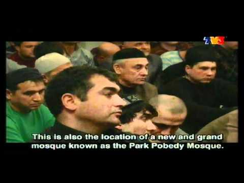 Jejak Rasul 17 – Delegasi Muhammmad s.a.w di Eropah Timur (2/8/2011) (EPISODE 2) part 2/3