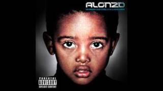 Alonzo - Venez pas chez nous