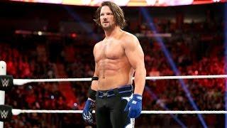 WWE Güreşcilerinin Giriş Müzikleri