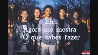 Os Skinnys & Dom P Feat Petra - Atrevida (RaphaaelVaz Prod.)