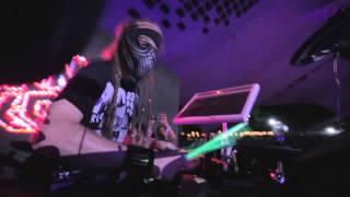 Ninja Kore - Guerrilha Sonora (Vhati Drums)