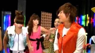 【MAKING OF】 Lollipop - Big Bang & 2NE1 RAW