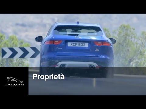 Jaguar F PACE | Smart Key