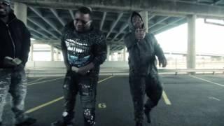 D Boy - Risktaker (Official Music Video)