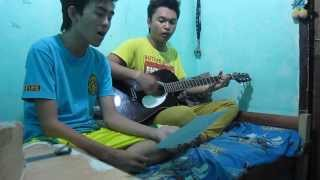 Come back to me by: Jasper Avelino (cover by: Dexter and Verjohn)
