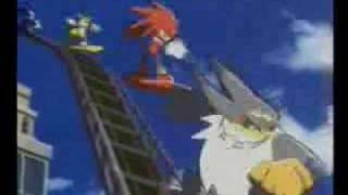 Sonic Riders Remix Special Edit