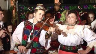 Ioana Bizau - Ie'  Bogdan cetera-n mână