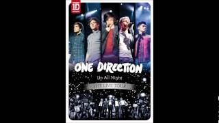 Stereo Hearts - One Direction (Up All Night Live DVD) audio