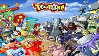 Toontown Rewritten: Elevator Bossa Nova