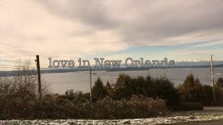 love in New Orleans - Clare Palmer