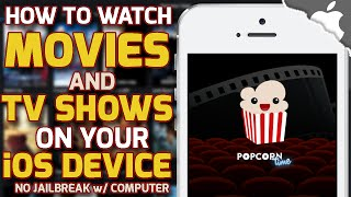 How to download popcorn time on ios videos / InfiniTube