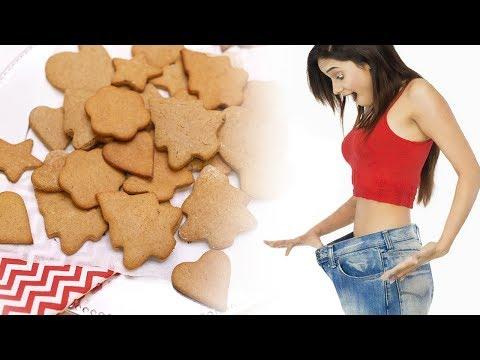 Печенье для ПОХУДЕНИЯ — всё съедается моментально, а аромат сводит с ума соседей!