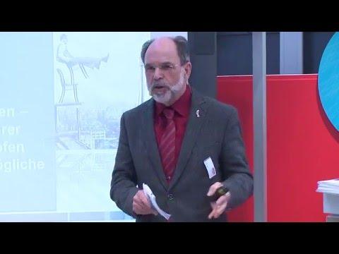 Ihre Schule auf dem Weg zur Inklusion - Vortrag mit Robert Reichstein von der Cornelsen Akademie