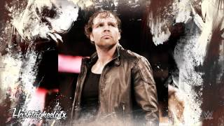 "2014: Dean Ambrose Unused/Custom WWE Theme Song - ""Retaliation"" + Download Link ᴴᴰ"