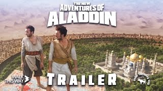The New Adventures of Aladdin - US Trailer width=