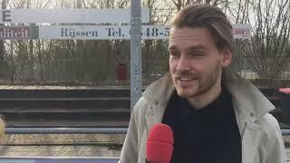 Screenshot van video Vooruitblik Excelsior'31 - Buitenpost met analist Eelco Segers