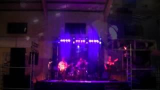 BANDA N-P´S - DA VINCI CONQUISTADOR 2015