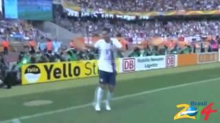 FIFA WORLD CUP 2014 THEME SONG BY DJ DEEG