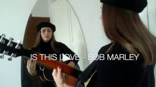 Is This Love - Bob Marley // Allen Stone version (white soul cover)