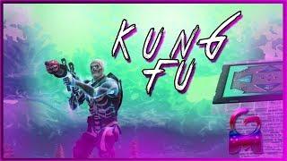 Kung Fu - Fortnite Montage // YBN Cordae