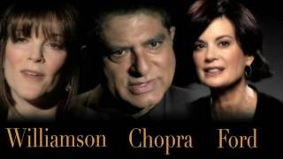 The Shadow Effect by Deepak Chopra, Debbie Ford, and Marianne Williamson