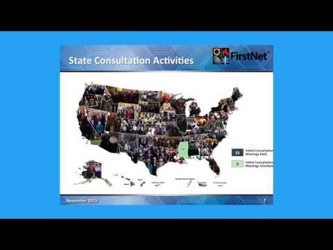 Robust kommunikationsnät för samhällsviktiga aktörer - kan USA visa vägen?