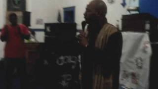 APOSTLE GREG ROBINSON PREACHING LIVE