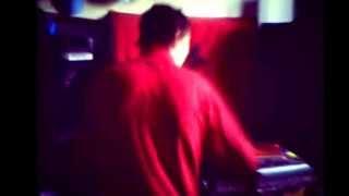 Moroband - Making of ★Everybody★ Dj H-kim Making the Beat
