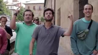 Taburete - Sirenas (Vídeo Oficial)