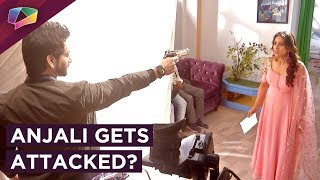 Anjali's Chapter To End? | Virat Aims At Anjali | Ishq Main Marjawan | Colors tv