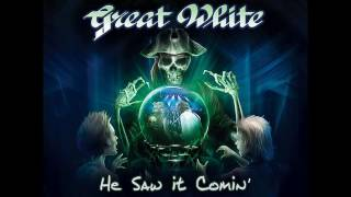 Great White - Sign Of The Times