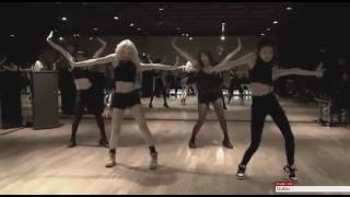 Black Pink - DANCE PRACTICE _ Reverse ver.